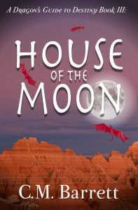 HOUSE OF THE MOON - 2500