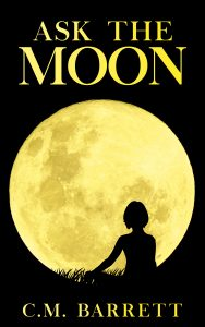 ask the moon cover